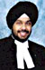 Dil Gosal, JD LLM cross border Criminal Defence Lawyer for Metro Vancouver and Washington State